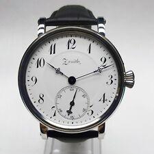 ZENITH Elegant Classic Vintage Marriage Pocket Watch Movement