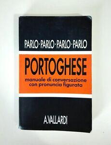 Dizionario italiano - portoghese, dizionario bilingue