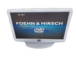 Foehn & Hirsch 22inc LCD Tv/Dvd fh-22lmhcwuh