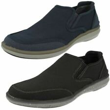 Skechers Loafers Textile Shoes for Men