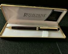 Vintage Engraved Ball Point Pen -