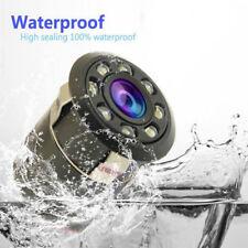 Car Reverse Parking Reversing Camera 170° HD Rear View Cam Backup Night _SP