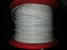 Raychem M22759/41-12 Nickle PLATED WIRE 12 AWG  2300 FEET White
