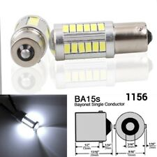 BACKUP 1156 BA15S 33SMD LED PROJECTOR LENS 6000K BULB REVERSE LIGHT FOR VW