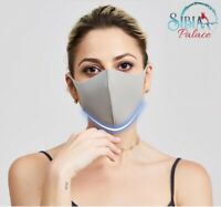 Face Mask Mouth Mask Protective Protection Safety Reusable Face Cover AUS STOCK