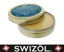 SWIZOEL SWISSVAX Grasa para piel Elefante Museumsformel,125 ml 12,00 EUR/100ml