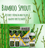 """NOVEX """"Bamboo Sprout"""" - Hair Growth and Strength for Fine & Thin Hair"""