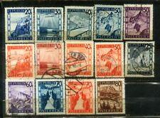 Austria Nice Stamps Lot 14