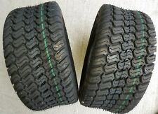 2 - 16x6.50-8 4P OTR GrassMaster Tires Turf Master PAIR 16x6.5-8 FREE
