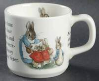 Wedgwood PETER RABBIT Child's Mug 6962176