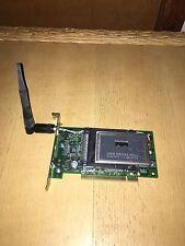 Cisco-Aironet-350-Wireless-LAN-Adapter-AIR-PCI350-2-4GHz 11Mbps w/ Antenna