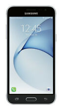 Samsung Galaxy J3 SM-J320V - 16GB - Black (Unlocked) Smartphone