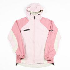 COLUMBIA Packable Waterproof Jacket | Women's S | Wind Coat Zip Hooded