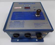PINNACLE MICROGUARD EMITTER RECEIVER MG-723-AB1-20-LR
