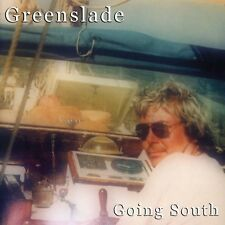Dave Greenslade, Greenslade - Going South [New CD]