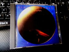Virtualis by Serge Blenner CD 1992 Sky) GERMAN IMPORT ambient new age electronic