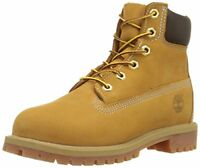 "Timberland Kids Girls 6"" Premium Waterproof Boot (Big Kid)- Pick SZ/Color."
