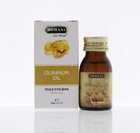 HEMANI OLIBANUM Frankincense Oil 30ml Natural 100% زيت اللبان - BUY 2 GET 1 FREE