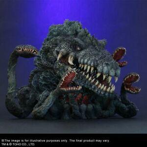 X-Plus Godzilla vs Biollante Defo-Real Noraml Ver. Biollante Figure In Stock USA