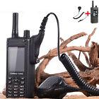 Radio-tone RT4 4G LTE Android 6 wifi PTT Zello echolink teamspeak  Speaker Mic