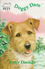 Animal Ark Pets 12: Doggy Dare, Daniels, Lucy, New Book