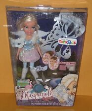 Bratz Masquerade Party Cloe Angel Costume Fashion Doll NEW Factory SEALED TRU