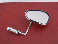 Original Zündapp SX 80 Spiegel Rückspiegel schwarz von Bumm links 540-21.701 NEU