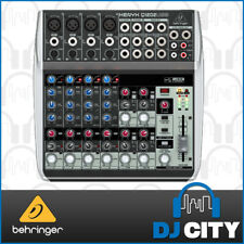 Behringer Xenyx 12 Channel Mixer - Q1202USB