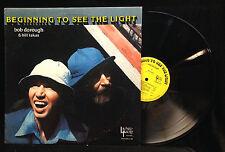 Bob Dorough/Bill Takas-Beginning To See The Light-Laissez-Faire 02-JAZZ DUO