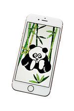 PANDA Phone screensaver/wallpaper - fits all phones. DIGITAL download.
