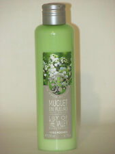 UN MATIN AU JARDIN LILY OF THE VALLEY PERFUMED BODY LOTION 6.7 oz/ 200 ml. NEW!