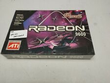 ATI Radeon 9600 256MB Video Card Sealed New!!