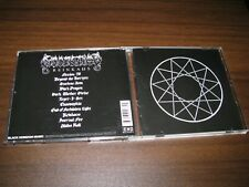 DISSECTION - Reinkaos (2006 The End, USA) Vinterland,Darkthrone,Marduk,Belphegor