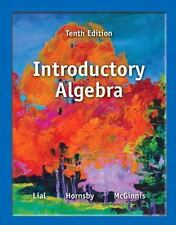 Introductory Algebra Plus NEW MyMathLab with Pearson eText -- Access Card Packa