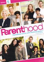 Parenthood - Season 5 (Keepcase) New DVD