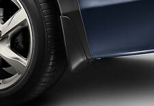 Genuine New Honda Civic Tourer 2014 Mudflap Set - Front and Rear - 08P00TV0600A