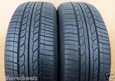2 Pièce - 205/60 R16 - Bridgestone - B250 - Pneu D'Été - 92H