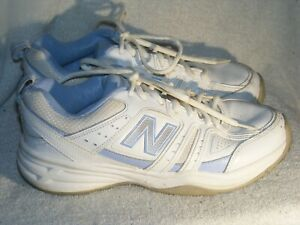 Women's Tennis Shoes by New Balance 409 - Worn a Couple of Times - Sz 9 1/2 B