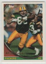 1994 Topps Green Bay Packers football team set