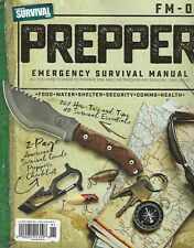 American Survival  Prepper April 2019