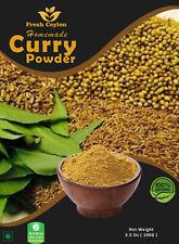 Fresh Ceylon Homemade Curry Powder - 100 G
