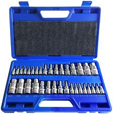 Master Hex Bit Socket Set Allen Wrench Bit Kit Hex Key for Ratchet Socket Tool