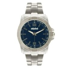 Kenneth Cole Unlisted Mens Stainless Steel Watch UL2027