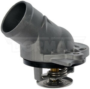 New Engine Coolant Thermostat Housing Upper Dorman 902-5911