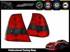FEUX ARRIERE ENSEMBLE LTBM33 BMW E46 2001 2002 2003 2004 COMPACT RED