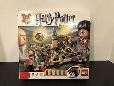 LEGO Harry Potter Hogwarts Game 3862 Complete Minus 1 Frog. Excellent Condition