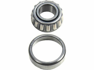 For 1962-1963 Chevrolet Chevy II Wheel Bearing Front Outer Centric 86418ZH