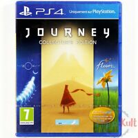 Jeu Journey Collector's Edition [VF] sur PlayStation 4 / PS4 NEUF sous Blister