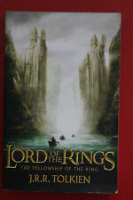 THE LORD OF THE RINGS: THE FELLOWSHIP OF THE RINGS J.R.R. Tolkien (P/back, 2012)