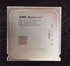 NEW HP 689241-001 AMD Opteron 4274HE Eight-Core Processor 2.5GHz Valencia 65W